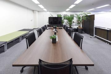 オフィス・会議室のウイルス対策におすすめ