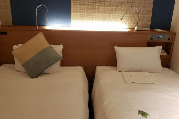 ホテル・旅館などのウイルス対策におすすめ
